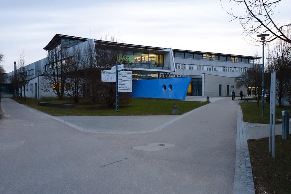 Visite du CMC à Stuttgart
