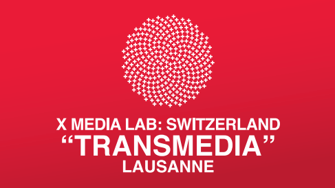 X Media Lab 2013