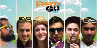 FestiGO, la startup née à COMEM+