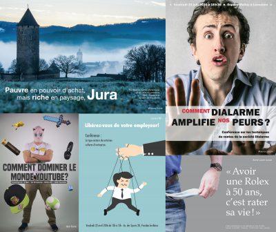 ACV 2016 – Affichez-vous!