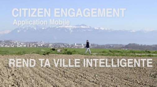 Citizen engagement with iFLUX