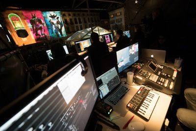 Numerik Games, le teaser 2015