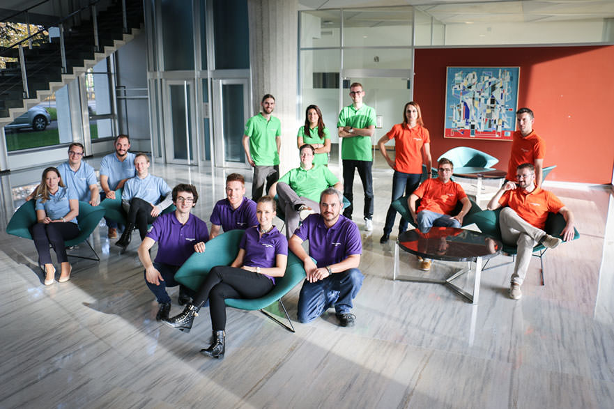 Hackathon avec la Vaudoise Assurances