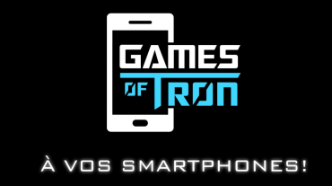 Games of Tron