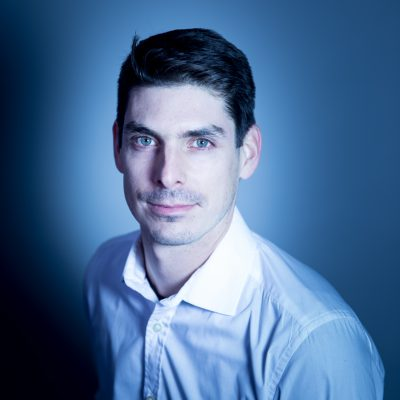 Interview d'un alumni: Ludovic Dubach