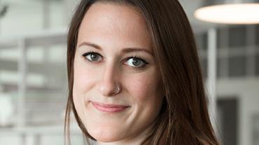 Interview d'une alumni: Noémie Sandoz