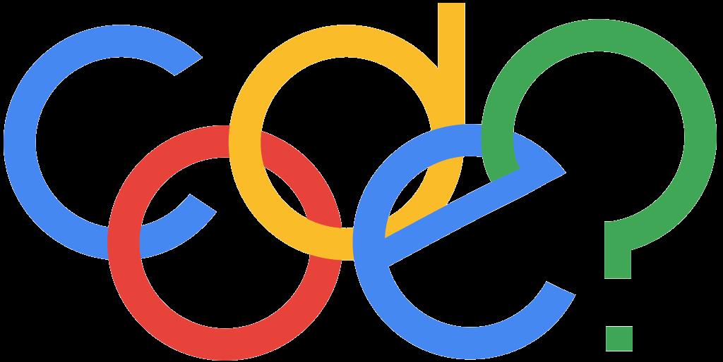 Les jeux olympiques du Web !?