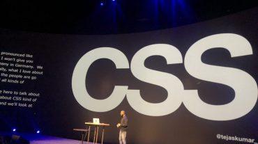 Conférence View Source 2019 : CSS, AR, DevTools, … et Privacy !